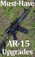 Must Have AR-15 Upgrades - Vitaly Pedchenko