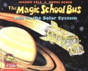 The Magic School Bus Lost in the Solar System - Joanna Cole, Bruce Degen