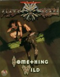 Something Wild: Planescape Adventure - Ray Valllese, Ray Valllese