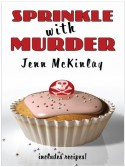 Sprinkle with Murder (Wheeler Cozy Mystery) - Jenn McKinlay