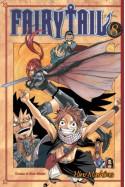 Fairy Tail, Vol. 08 - Hiro Mashima, William Flanagan