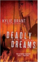 Deadly Dreams - Kylie Brant