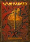 Warhammer Rulebook (6th Edition) - Rick Priestley, Tuomas Pirinen