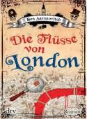 Die Flüsse von London - Ben Aaronovitch, Karlheinz Dürr