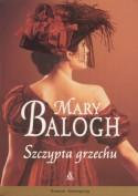 Szczypta grzechu - Mary Balogh