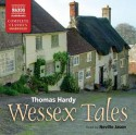 Wessex Tales D - Thomas Hardy, Neville Jason