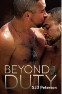 Beyond Duty (Expanded Edition) - SJD Peterson