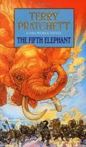 The Fifth Elephant (Discworld, #24) - Terry Pratchett