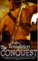 The Conquest - Julia Templeton