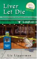 Liver Let Die - Liz Lipperman