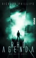 Das zweite Schiff: Rho Agenda 1 - Richard Phillips