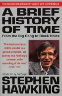 A Brief History Of Time: From Big Bang To Black Holes - Stephen Hawking