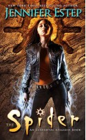 The Spider (Elemental Assassin, #10) - Jennifer Estep