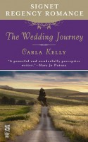 The Wedding Journey - Carla Kelly