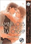 Ambiguous Relationship - Masara Minase