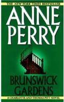 Brunswick Gardens - Anne Perry