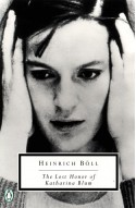 The Lost Honor of Katharina Blum - Leila Vennewitz, Heinrich Böll