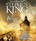 Wolves of the Calla - George Guidall, Stephen King