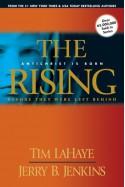 The Rising: Antichrist is Born - Tim LaHaye, Jerry B. Jenkins