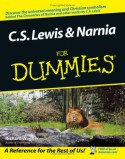 C.S. Lewis & Narnia For Dummies - Rich Wagner