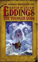The Younger Gods - David Eddings, Leigh Eddings
