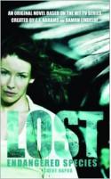 Lost: Endangered Species - Catherine Hapka