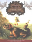 Giants, Monsters, and Dragons: An Encyclopedia of Folklore, Legend, and Myth - Carol Rose