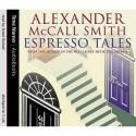 Espresso Tales - Alexander McCall Smith