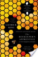 The Beekeeper's Apprentice (20th Anniversary Edition): or, On the Segregation of the Queen - Laurie R. King