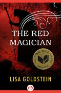 The Red Magician - Lisa Goldstein