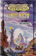 Gambit magów (Belgariada #3) - David Eddings