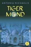 Tigermond - Antonia Michaelis