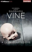 A Dark-Adapted Eye - Harriet Walter, Barbara Vine