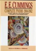 Complete Poems, 1904-1962 - E.E. Cummings