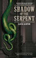 Shadow of the Serpent: An Inspector McLevy Mystery - David Ashton