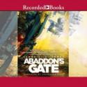 Abaddon's Gate - James S.A. Corey, Jefferson Mays