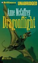 Dragonflight - Anne McCaffrey, Dick Hill