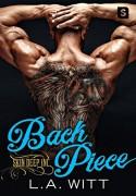 Back Piece (Skin Deep Inc.) - L.A. Witt