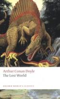 The Lost World - Arthur Conan Doyle, Ian Duncan