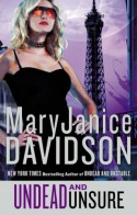Undead and Unsure - Mary Janice Davidson