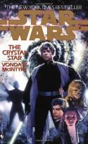 The Crystal Star - Vonda N. McIntyre
