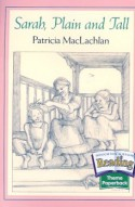 Sarah, Plain and Tall - Patricia MacLachlan