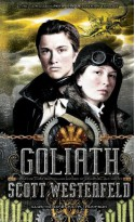 Goliath - Scott Westerfeld, Keith Thompson