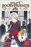 Natsume's Book of Friends, Volume 13 - Yuki Midorikawa