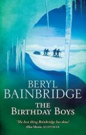 Birthday Boys - Beryl Bainbridge