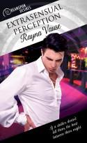 Extrasensual Perception (Dreamspun Desires Book 26) - Rayna Vause