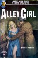 Alley Girl - Jonathan Craig