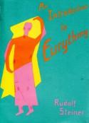 An Introduction to Eurythmy - Rudolf Steiner