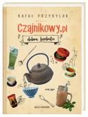 Czajnikowy.pl. Dobra herbata - Rafał Przybylok