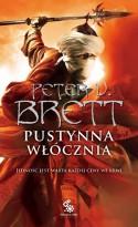 Pustynna Włócznia, księga II - Peter V. Brett